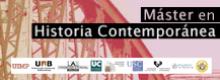Máster en Historia Contemporánea