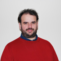 Isaac Martín Nieto